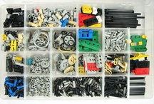 Kids - Lego / by Denise