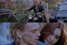 The Mortal Instruments / by Brooke Smith