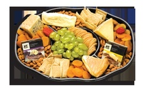 Entertaining Platters Online / A Thomas Dux Entertaining Platter is the perfect choice for any occasion! From corporate events to a party at home, our Foodies have put together 12 delicious platters to satisfy all tastes and styles of entertaining. As you would expect from Thomas Dux, each platter is prepared by our deli team on the day using only the freshest produce and premium quality deli fare.