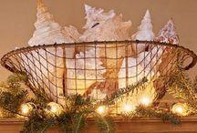 Holidays / by Tiffany Desilva