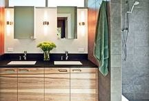 Bathroom Remodel / by Shaunessy Jones