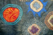 Embroidered / by Patty Greene