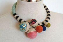 Necklace / by Patty Greene