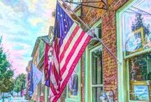 Parke Green Galleries / Art, goods & delights from our own gallery in Dover, Delaware