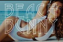 Beach Bunny 2014: Glitzy Glam / #beachbunny #lingerie #sexy #swimsuits #swimwear #bikini #bikinis #monokini #monokinis #trending #designer #tankinis #2014 #triangle #top #underwire #halter #flutter #fringe #dcup #pinup #beach #embroidered #onepiece #twopiece #brazilian #highwaised #beachwear #women #fashion #style #ootd #outfit #inspiration #onsale #trendy #bathingsuit #highwaisted / by Orchid Boutique Bikinis