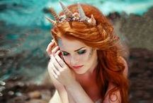 Mermaids At Heart