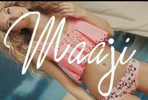 Maaji 2014: Whimsy Chic / #2014 #swimwear #2014swimwear #bikini