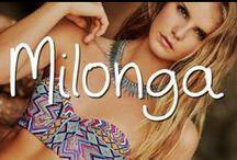 Milonga 2014: Boho Babe / #milonga #sexy #swimsuits #swimwear #bikini #bikinis #monokini #monokinis #trending #designer #tankinis #2014 #triangle #top #underwire #halter #flutter #fringe #dcup #pinup #beach #embroidered #onepiece #twopiece #brazilian #highwaised #beachwear #women #fashion #style #ootd #outfit #inspiration #onsale #trendy #bathingsuit #highwaisted
