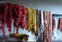 Dyes / by Patty Greene