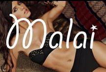 Malai 2014: Unique Chic / #malai #sexy #swimsuits #swimwear #bikini #bikinis #monokini #monokinis #trending #designer #tankinis #2014 #triangle #top #underwire #halter #flutter #fringe #dcup #pinup #beach #embroidered #onepiece #twopiece #brazilian #highwaised #beachwear #women #fashion #style #ootd #outfit #inspiration #onsale #trendy #bathingsuit #highwaisted