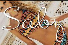 Sabz 2014: Glamour Girl / #sabz #sexy #swimsuits #swimwear #bikini #bikinis #monokini #monokinis #trending #designer #tankinis #2014 #triangle #top #underwire #halter #flutter #fringe #dcup #pinup #beach #embroidered #onepiece #twopiece #brazilian #highwaised #beachwear #women #fashion #style #ootd #outfit #inspiration #onsale #trendy #bathingsuit #highwaisted