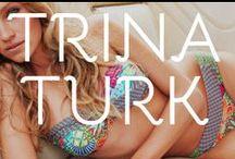 Trina Turk 2014: Graphic Glam / #trinaturk #sexy #swimsuits #swimwear #bikini #bikinis #monokini #monokinis #trending #designer #tankinis #2014 #triangle #top #underwire #halter #flutter #fringe #dcup #pinup #beach #embroidered #onepiece #twopiece #brazilian #highwaised #beachwear #women #fashion #style #ootd #outfit #inspiration #onsale #trendy #bathingsuit #highwaisted