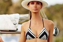 Vitamin A Swimwear 2015: Sophisticated / by Orchid Boutique Bikinis