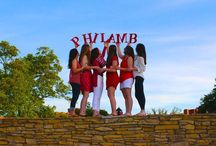 Hey soul sister ΣΦΛ / ΣΦΛ Sidma Phi Lambda - Sisters for the Lord ❤️ / by Amy Martin