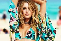 Seafolly Swimwear 2015: Retro Meets Contemporary / by Orchid Boutique Bikinis