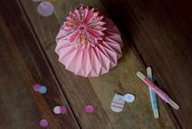 { Origami } / The ancient art of paper folding