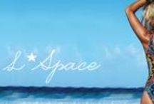 L*Space Swimwear 2016 / by Orchid Boutique Bikinis