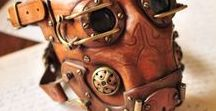 Steampunk and other punks