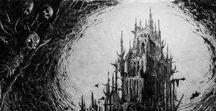 Gothic/ Horor