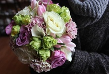 Aranjamente florale Flor de May/ Made by:Flor de May / Flower design with a decorative twist
