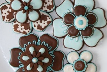 cookies / by Hope Dotson