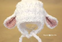 Crochet for Baby and Toddlers / by Cynthia Harris
