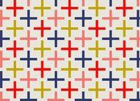 PATTERN // geometric / Geometric prints