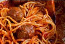 Bloggers' Recipes / Tasty recipes made with pasta