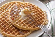 Breakfast  / by Hope Dotson