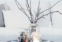 ♥ Autumn/Winter