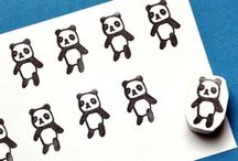 Stamps / by Joanne Lau