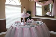 baby shower / by Lisa Camerato