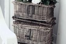 basket...