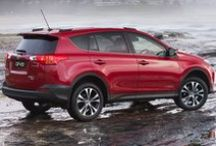 2014 Toyota Models / Snapshots and Information of the 2014 Toyota Models Hot Off the Press!  / by Lake Shore Toyota