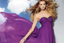 Grad Gown Collection Alyce Paris / Here are some styles from one of our favorite designers Alyce Paris