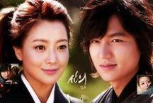 Faith - korean drama
