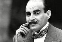 Hercule Poirot, Ms. Marple
