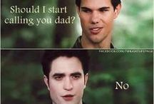 Twilight, Cullen...