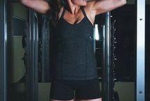 FITNESS || Squats! / squats fitness