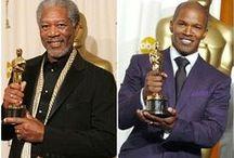 Black Cinema / History, Actors, Movies / by Ms. MC30