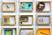 Toddler | Montessori