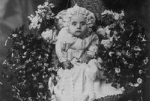 Victorian Era (1831-1901) / Victorian visual delights pertaining to a time in accordance with history from 1831 to 1901.