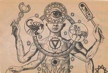 Symbology & Semiotics / A study of symbols & signs.