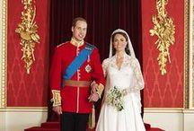 Royals around the Globe / by PATTI MC
