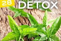 Detox your body / by Hope Dotson