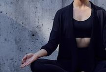 FITNESS || Y O G A / yoga and meditation
