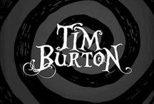 Helena, Johnny Depp, Tim Burton e seus filmes