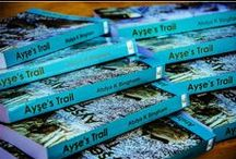 Ayse's Trail / Biography meets historical fiction. Ayse Metin from Istanbul decides to hike the Lycian Way and stumbles into the past.