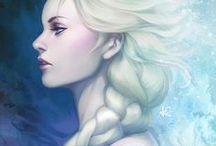 Frozen - movie