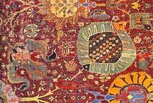 Turkish Art and Culture. / Design and art from Turkey. Tea and coffee pots, rugs. ceramics, jewelry and more.